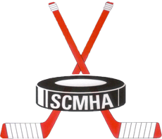 Southern Counties Hockey League Logo
